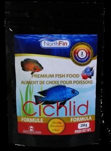 Cichlid 2mm